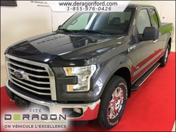 Ford F-150 XLT XTR ECOBOOST 4X4 MAGS 18P CAMERA  2016