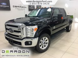 Ford F250 XLT + DIESEL + EDITION SPECIALE  2016