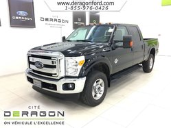 2016 Ford F250 XLT + 6.7L DIESEL + POWERSCOPE + IMPECCABLE