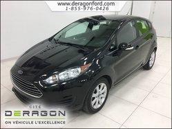 Ford Fiesta SE + IMPECCABLE + RARE (1.0L ECOBOOST)  2014