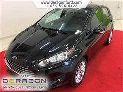 Ford Fiesta SE - SYNC - SIEGES CHAUFFANTS - MAGS - HATCHBACK  2014