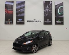 Ford Fiesta ST + TURBO + 197 HP + TOIT + NAVIGATION  2015