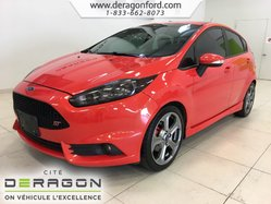 Ford Fiesta ST NAVIGATION MAGS 17P SONY SIEGES CHAUFFANTS  2015