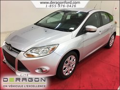 Ford Focus SE 5PORTES SIEGES CHAUFFANTS - GROUPE COMMODITE  2012