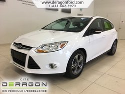 Ford Focus SE SPORT PACK SIEGES CHAUFFANTS MAGS 16P A/C  2014