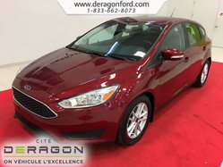 2015 Ford Focus SE HATCHBACK SIEGES CHAUFFANTS A/C SYNC +++