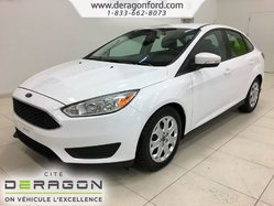 2015 Ford Focus SE AUTOMATIQUE SIEGES CHAUFFANTS A/C