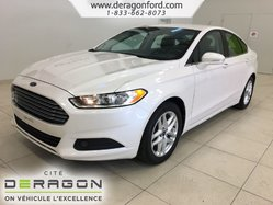 Ford Fusion SE ECOBOOST NAV CAMERA SYNC ROUES 17