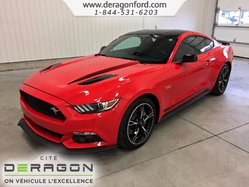Ford Mustang COUPE PREMIUM CALIFORNIA SPECIAL  2016
