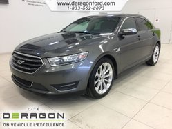 Ford Taurus LIMITED AWD V6 3.5L NAV TOIT CAMERA ROUES 20