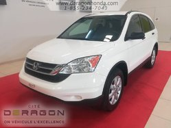 Honda CR-V LX + AUCUN ACCIDENT + BAS KILOMETRAGE  2011