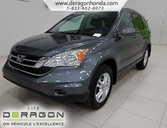 Honda CR-V EX-L+TOIT OUVRANT+AWD+SIEGES CHAUFFANTS  2011
