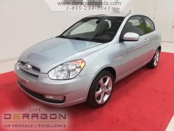 Hyundai Accent VERSION L + SEULEMENT 102 496 KM + AUCUN ACCIDENT  2011
