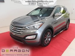 Hyundai Santa Fe Sport SPORT 2RM + PROPRIETAIRE UNIQUE + AUCUN ACCIDENT  2015
