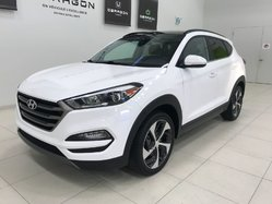 Hyundai Tucson LIMITED AWD NAV TOIT CAMERA ROUES 19