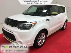 2016 Kia Soul EX ENERGY BLUETOOTH SIEGES CHAUFFANTS MAGS A/C
