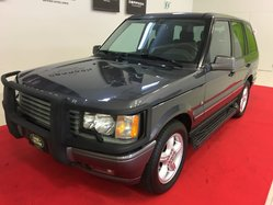 2002 Land Rover Range Rover 4.6 HSE + EDITION RHINO + NAV + CUIR + TOIT