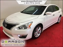 Nissan Altima SV TOIT OUVRANT MAGS SIEGES CHAUFFANTS CAMERA  2013