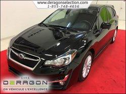 Subaru Impreza SPORT+ AWD + TOIT + ROUES 17
