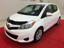 Toyota Yaris LE AUTOMATIQUE BLUETOOTH  2014