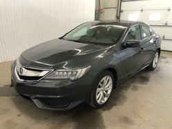 Acura ILX Tech GPS Cuir Toit Ouvrant MAGS Bluetooth  2016