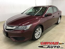 Acura ILX Premium Cuir Toit Ouvrant MAGS Bluetooth  2016