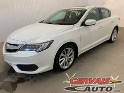 Acura ILX Premium Cuir Toit Ouvrant MAGS Bluetooth Caméra  2016