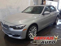 BMW 3 Series 320i xDrive Modern Line Cuir Toit Ouvrant MAGS AWD  2014