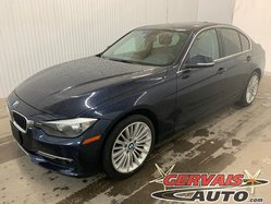 BMW 3 Series 320i xDrive Luxury Line Cuir Toit Ouvrant MAGS  2015
