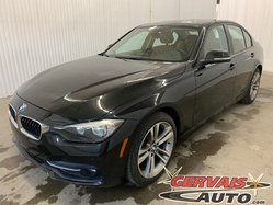 BMW 3 Series 320i xDrive Sport Line Cuir Toit Ouvrant MAGS  2016