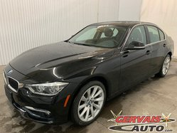 BMW 3 Series 320i xDrive GPS Cuir Toit Ouvrant MAGS  2017