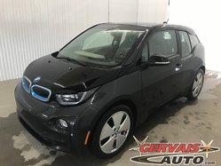 BMW I3 Électrique A/C GPS Bluetooth Sièges Chauffants Mags  2015