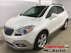 Buick Encore Convenience AWD Cuir/Tissus MAGS Bluetooth  2015