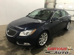 Buick Regal T Turbo GPS Cuir Toit Ouvrant MAGS  2012