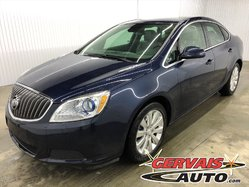 Buick Verano Cuir/Tissus A/C MAGS Bluetooth  2015