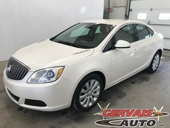 Buick Verano Cuir/Tissus Bluetooth MAGS  2015