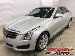 Cadillac ATS Cuir Toit Ouvrant CUE MAGS Bluetooth  2013