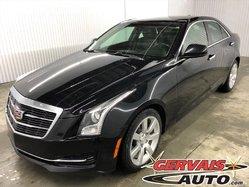 Cadillac ATS Cuir MAGS  2015