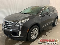 Cadillac XT5 Luxury GPS Cuir Toit Panoramique MAGS Bluetooth  2017