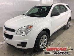Chevrolet Equinox LS AWD MAGS Bluetooth *Bas Kilométrage*  2015