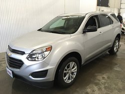 Chevrolet Equinox LS AWD Mags  2017