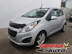 Chevrolet Spark LT A/C MAGS Bluetooth *Bas Kilométrage*  2013