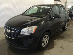 Chevrolet Trax LS A/C Bluetooth  2014