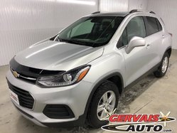 Chevrolet Trax LT AWD MAGS Bluetooth  2017