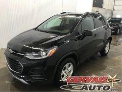 Chevrolet Trax LT AWD MAGS Bluetooth  2017