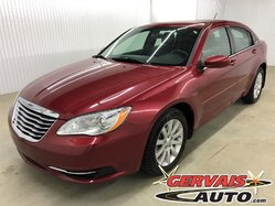 Chrysler 200 LX MAGS A/C  2012