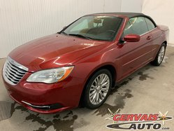 Chrysler 200 Touring Convertible V6 MAGS  2012