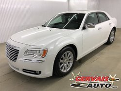 Chrysler 300 Limited Cuir Toit Panoramique MAGS Bluetooth  2012