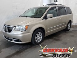 Chrysler Town & Country Touring GPS TV/DVD Toit Ouvrant MAGS  2012