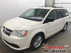 Dodge Grand Caravan SXT TV/DVD Stow n Go Bluetooth Caméra Mags  2013